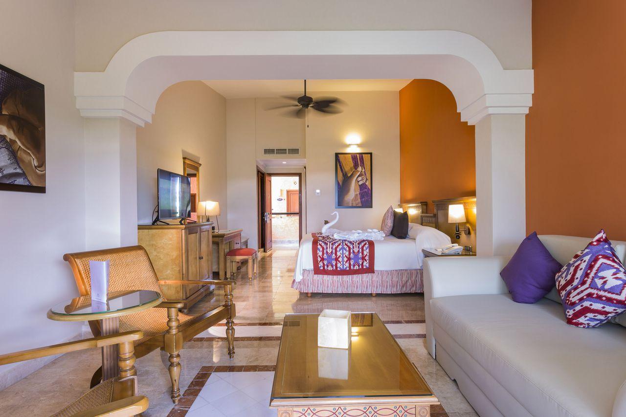Grand Palladium Colonial Resort Riviera Maya