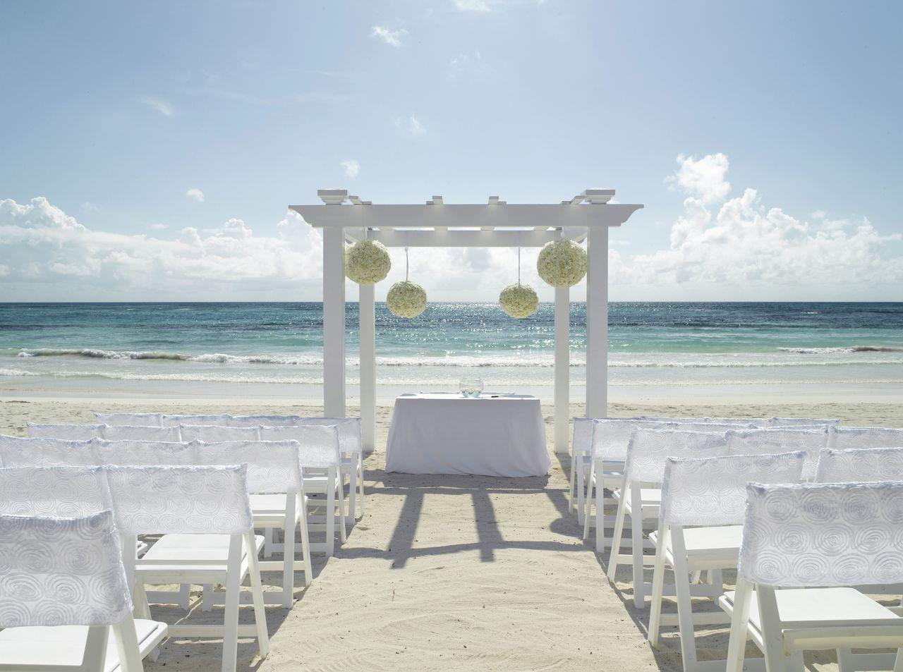 Grand Palladium Colonial Resort Riviera Maya All Inclusive And Hotels Weddings